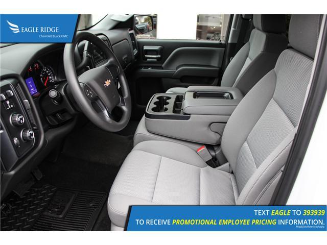 2018 Chevrolet Silverado 1500 Silverado Custom (Stk: 89245A) in Coquitlam - Image 16 of 17