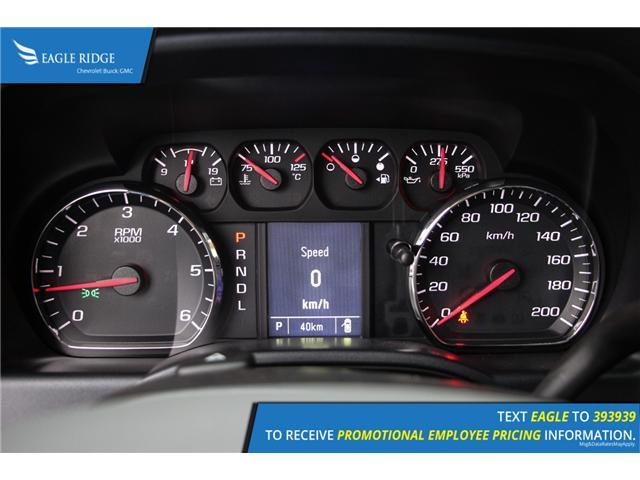 2018 Chevrolet Silverado 1500 Silverado Custom (Stk: 89245A) in Coquitlam - Image 13 of 17
