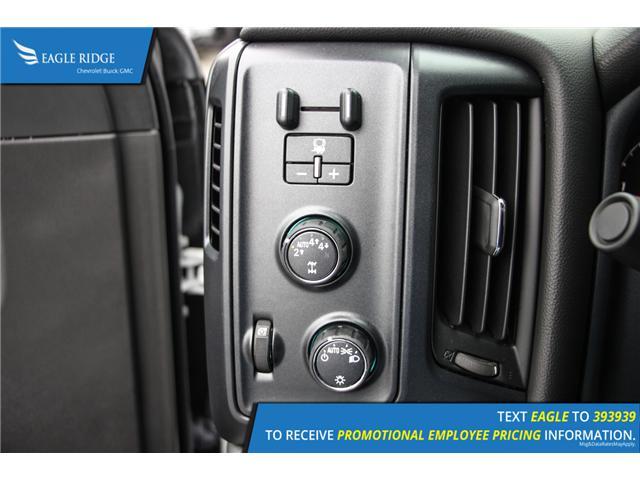 2018 Chevrolet Silverado 1500 Silverado Custom (Stk: 89245A) in Coquitlam - Image 15 of 17