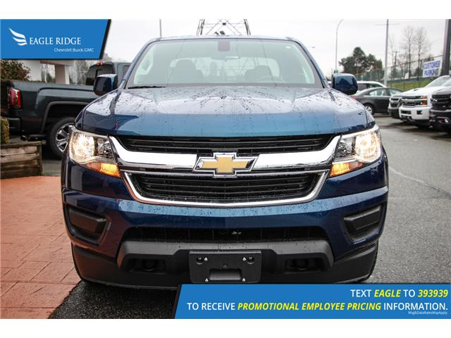 2019 Chevrolet Colorado WT (Stk: 96029A) in Coquitlam - Image 2 of 14