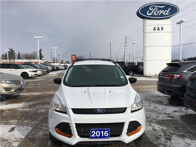 2016 Ford Escape S (Stk: 18414A) in Perth - Image 2 of 8