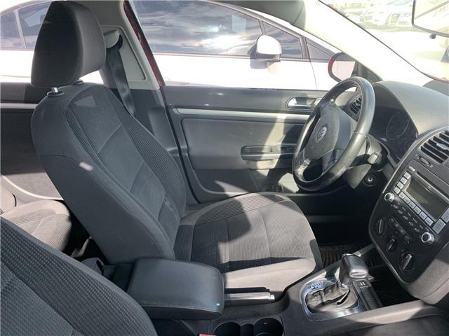 2009 Volkswagen Jetta  (Stk: 9M058144T) in Sarnia - Image 2 of 3