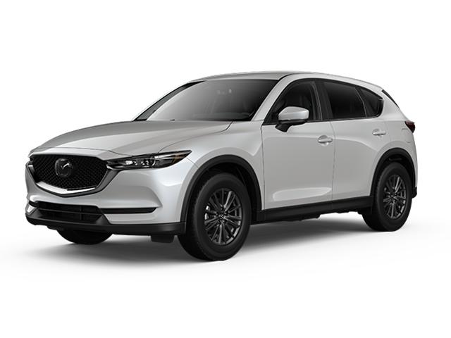 2019 Mazda CX-5 GS (Stk: 544612) in Victoria - Image 1 of 9