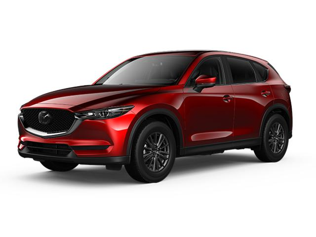 2019 Mazda CX-5 GS (Stk: 543747) in Victoria - Image 1 of 7