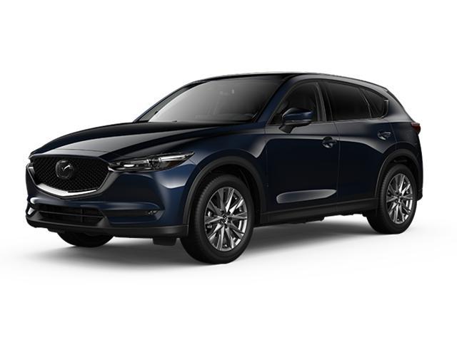 2019 Mazda CX-5 GT (Stk: 543311) in Victoria - Image 1 of 9
