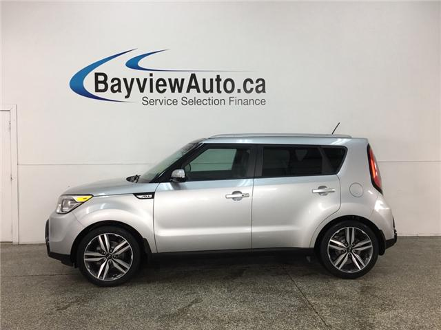 2015 Kia Soul SX (Stk: 34174J) in Belleville - Image 1 of 29