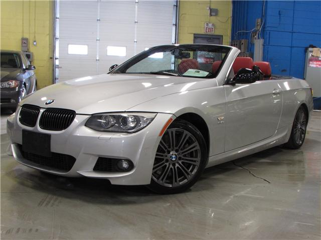 2011 BMW 335 is (Stk: C5530) in North York - Image 1 of 23