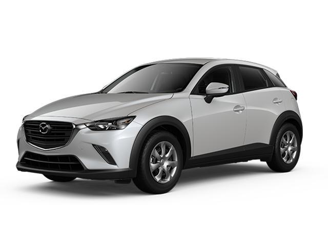 2019 Mazda CX-3 GX (Stk: 403800) in Victoria - Image 1 of 1