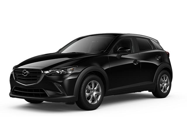 2019 Mazda CX-3 GX (Stk: 433079) in Victoria - Image 1 of 1