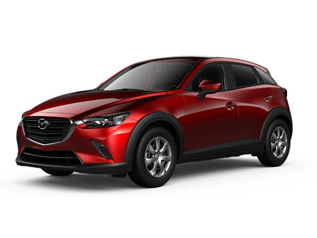 2019 Mazda CX-3 GX (Stk: 400208) in Victoria - Image 1 of 1