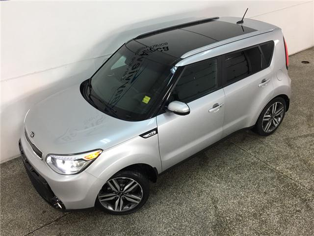 2015 Kia Soul SX (Stk: 34174J) in Belleville - Image 2 of 29