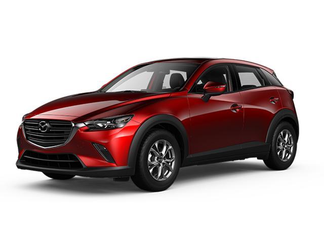 2019 Mazda CX-3 GS (Stk: 434889) in Victoria - Image 1 of 1