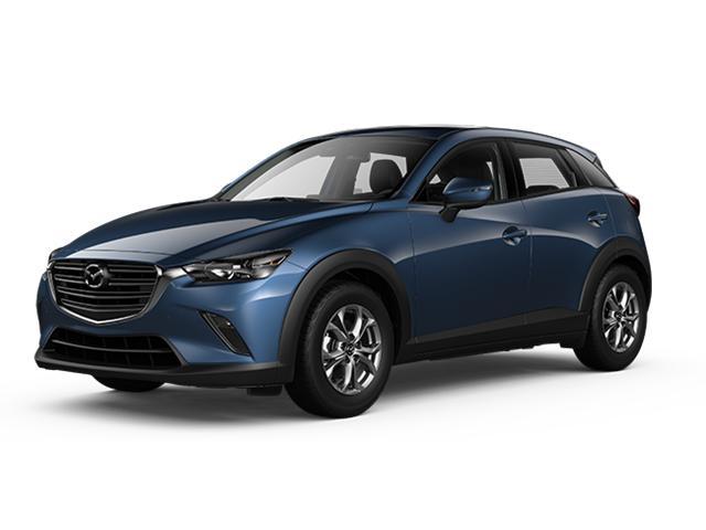 2019 Mazda CX-3 GS (Stk: 433859) in Victoria - Image 1 of 1