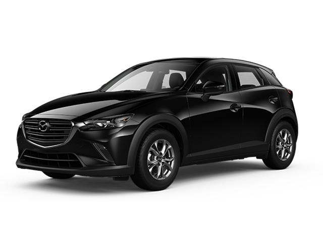 2019 Mazda CX-3 GS (Stk: 432005) in Victoria - Image 1 of 9
