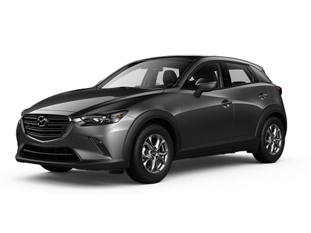 2019 Mazda CX-3 GS (Stk: 403642) in Victoria - Image 1 of 1