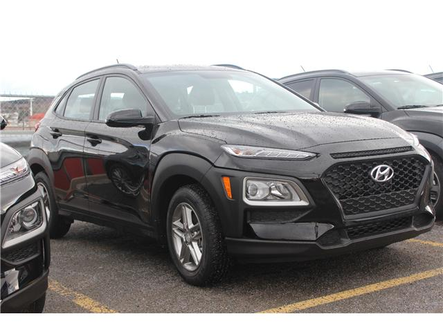 2019 Hyundai KONA 2.0L Essential (Stk: 99592) in Saint John - Image 1 of 3