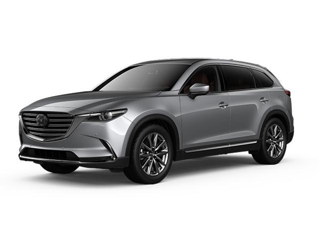 2019 Mazda CX-9 Signature (Stk: 316674) in Victoria - Image 1 of 1