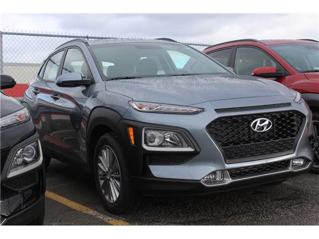 2019 Hyundai KONA 2.0L Preferred (Stk: 99580) in Saint John - Image 1 of 3