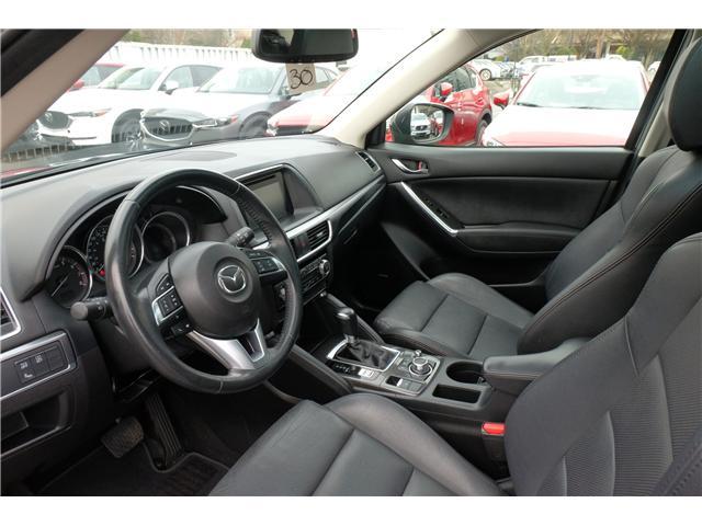 2016 Mazda CX-5 GT (Stk: 7846A) in Victoria - Image 14 of 27