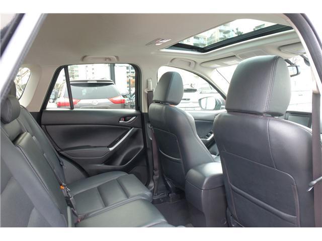 2016 Mazda CX-5 GT (Stk: 7846A) in Victoria - Image 22 of 27