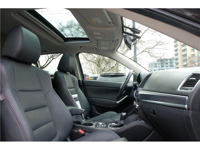 2016 Mazda CX-5 GT (Stk: 7846A) in Victoria - Image 25 of 27