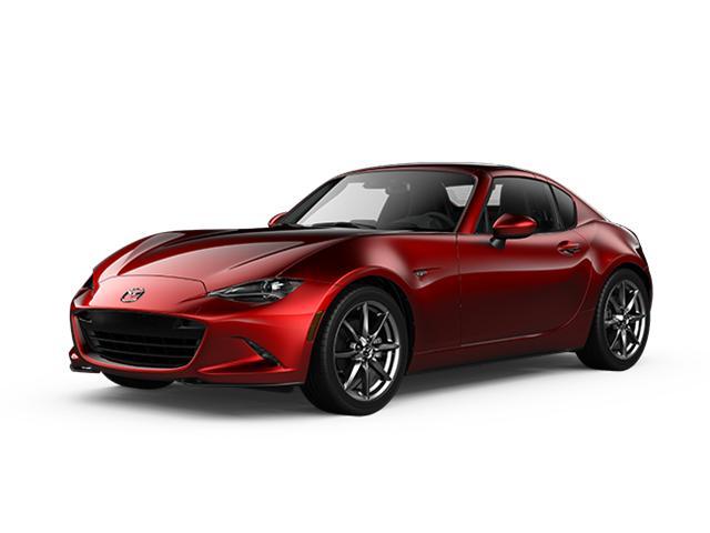 2019 Mazda MX-5 RF GT (Stk: 305442) in Victoria - Image 1 of 1