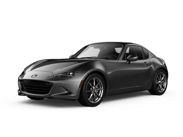 2019 Mazda MX-5 RF GT (Stk: 305822) in Victoria - Image 1 of 2