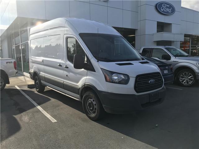 2018 Ford Transit-250 Base (Stk: P2125) in Surrey - Image 1 of 1
