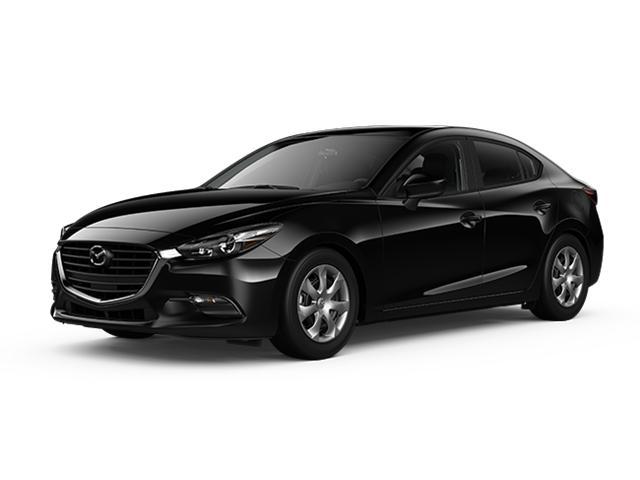 2018 Mazda Mazda3 GX (Stk: 270330) in Victoria - Image 1 of 9