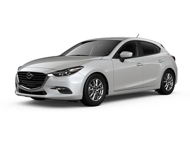 2018 Mazda Mazda3 GS (Stk: 254458) in Victoria - Image 1 of 1