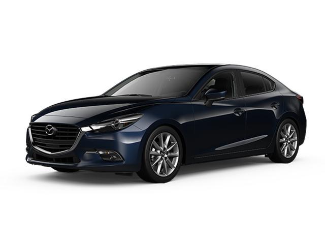 2018 Mazda Mazda3 GT (Stk: 195683) in Victoria - Image 1 of 1