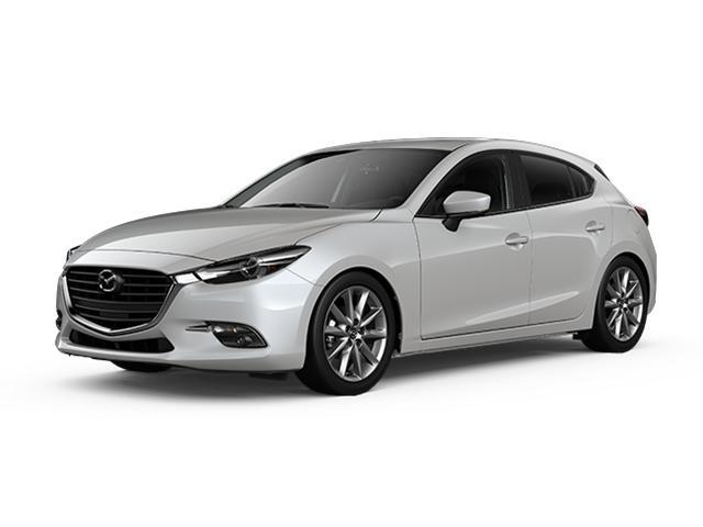 2018 Mazda Mazda3 GT (Stk: 187611) in Victoria - Image 1 of 1