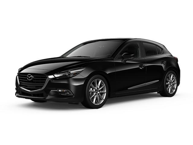 2018 Mazda Mazda3 GT (Stk: 221561) in Victoria - Image 1 of 1