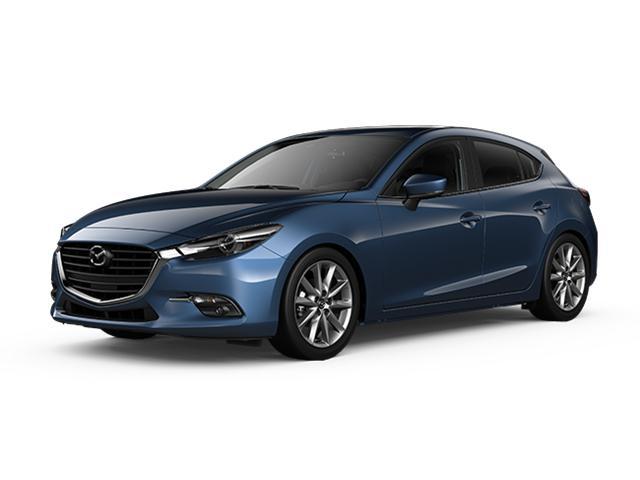 2018 Mazda Mazda3 GT (Stk: 260933) in Victoria - Image 1 of 1