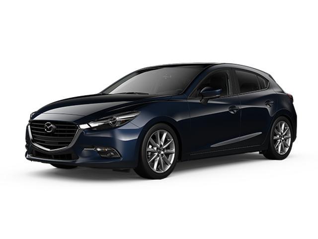 2018 Mazda Mazda3 GT (Stk: 261769) in Victoria - Image 1 of 1