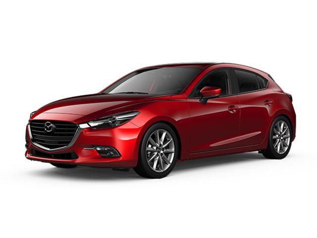 2018 Mazda Mazda3 GT (Stk: 271657) in Victoria - Image 1 of 1