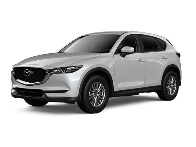 2018 Mazda CX-5 GX (Stk: 346920) in Victoria - Image 1 of 1