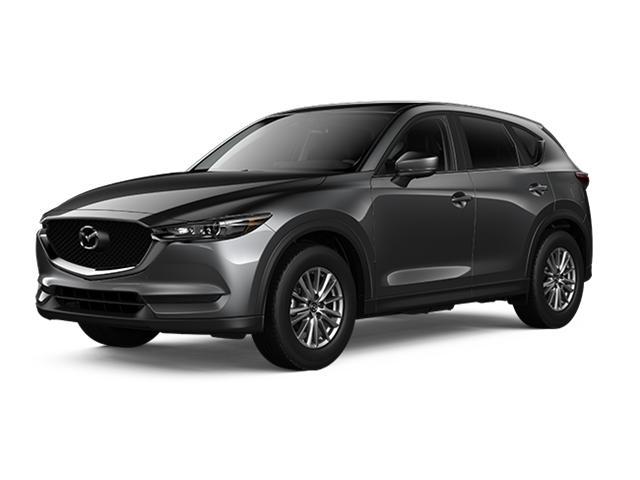 2018 Mazda CX-5 GX (Stk: 460412) in Victoria - Image 1 of 1