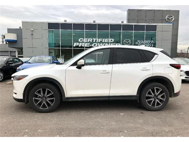 2018 Mazda CX-5 GT (Stk: D-18705) in Toronto - Image 2 of 9