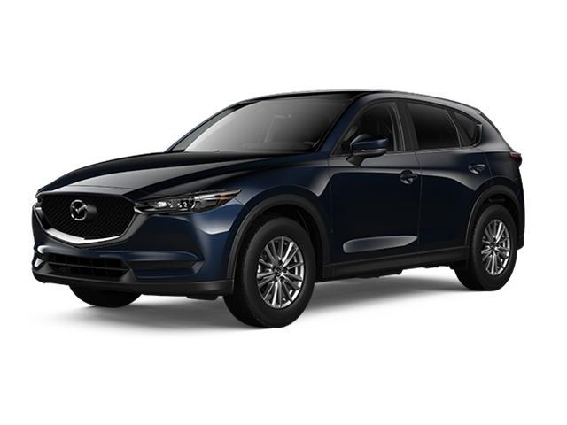 2018 Mazda CX-5 GS (Stk: 377678) in Victoria - Image 1 of 1