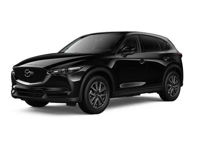 2018 Mazda CX-5 GT (Stk: 372075) in Victoria - Image 1 of 1