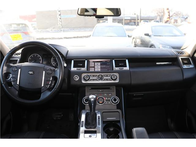 2012 Land Rover Range Rover Sport HSE (Stk: P35674) in Saskatoon - Image 15 of 31