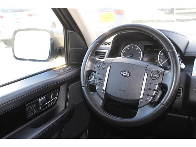 2012 Land Rover Range Rover Sport HSE (Stk: P35674) in Saskatoon - Image 16 of 31