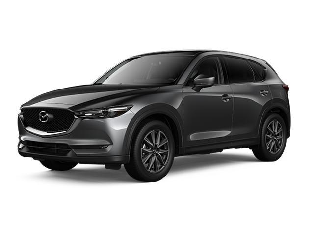2018 Mazda CX-5 GT (Stk: 400860) in Victoria - Image 1 of 1