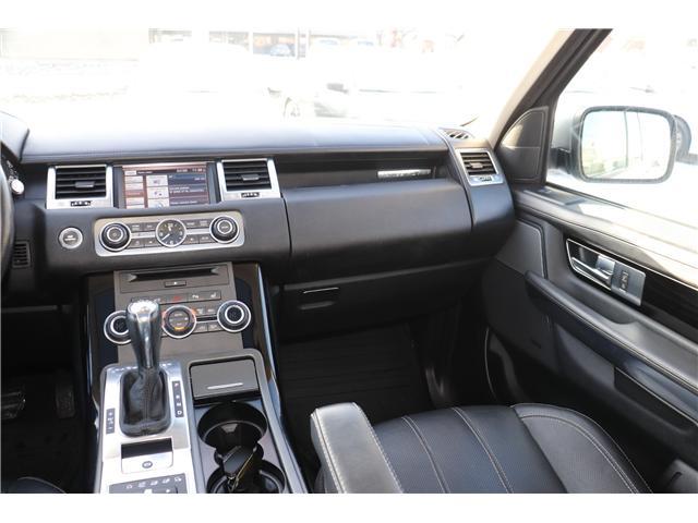 2012 Land Rover Range Rover Sport HSE (Stk: P35674) in Saskatoon - Image 17 of 31