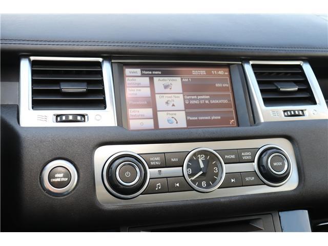 2012 Land Rover Range Rover Sport HSE (Stk: P35674) in Saskatoon - Image 22 of 31