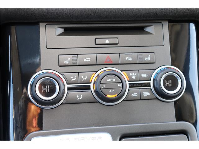 2012 Land Rover Range Rover Sport HSE (Stk: P35674) in Saskatoon - Image 23 of 31