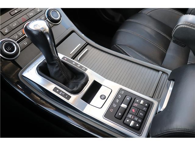2012 Land Rover Range Rover Sport HSE (Stk: P35674) in Saskatoon - Image 24 of 31