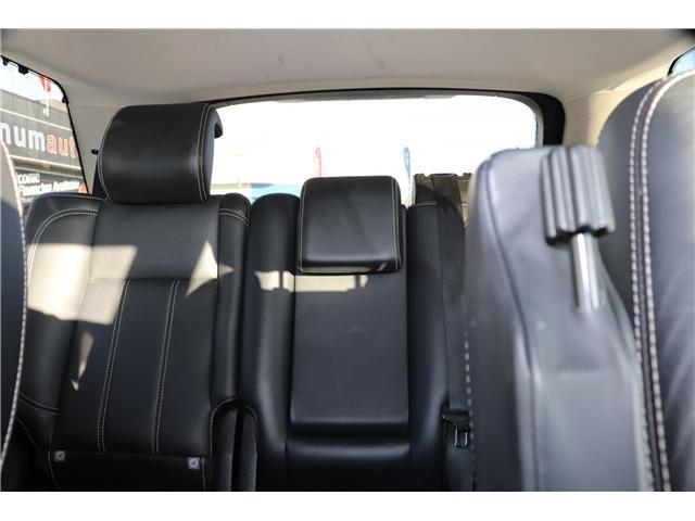 2012 Land Rover Range Rover Sport HSE (Stk: P35674) in Saskatoon - Image 28 of 31