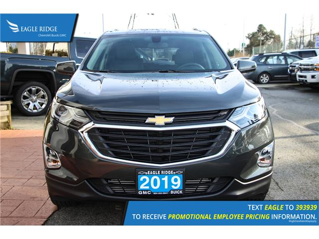 2019 Chevrolet Equinox LT (Stk: 94622A) in Coquitlam - Image 2 of 17